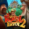 Royal Envoy 2 - Time Management Games