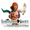 Samantha Swift and the Hidden Roses of Athena - Big Fish Game