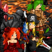 Epic Battle Fantasy 4 - Adventure Games