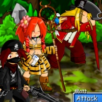 Epic Battle Fantasy 3 - Adventure Games