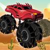 Extreme Trucks II - Driving Games
