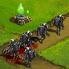 Fallen Empire - Strategy Games