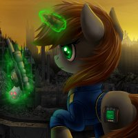 Fallout Equestria: Remains