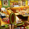 Family Fast Food - Hidden Object Games