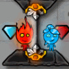 FireBoy and WaterGirl 4: The Crystal Temple - Puzzle Games