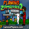 play Flaming Zombooka 2 Level Pack now