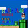Flash Mario - Super Mario Game