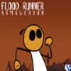 Flood Runner 3 Armageddon - Running Game