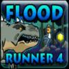 Flood Runner 4 - Benrad Game