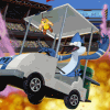 Formula Cartoon - Racing Game