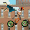 Free Style BMX - Driving Games