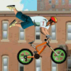 Free Style BMX - Bike Game