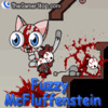Fuzzy McFluffenstein - Action Games