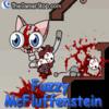 Fuzzy McFluffenstein