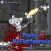 Fuzzy McFluffenstein 3 - Action Games