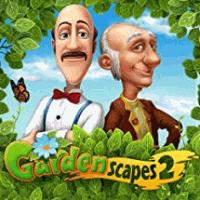 Gardenscapes 2 - Seek and Find Game