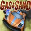 Gas &amp; Sand