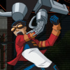 Generator Rex: EVO Showdown - Fighting Games