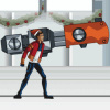 Generator Rex: Hat's Off Challenge - Action Games