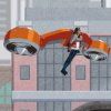 Generator Rex: Nanite Runner