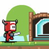 Glue Knight - Action Games