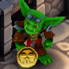 Goblin Quest Escape - Puzzle Games