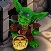 Goblin Quest Escape - Unity 3D Game