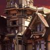 Goldhill Castle - Hidden Object Games