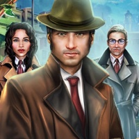 Gone in the Dark - Hidden Object Games