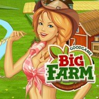 GoodGame Big Farm - Time Management Games