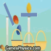 Easter Physics Game