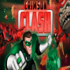 play Green Lantern: Crimson Clash now