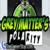 Ben 10 Grey Matters Polarity - Puzzle Games