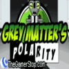 Ben 10 Grey Matters Polarity
