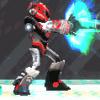 Grokion Inception - Action Games