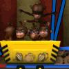 GunBurger - Puzzle Games
