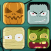 Halloween Crazy - Puzzle Games