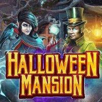Halloween Mansion - Hidden Object Games