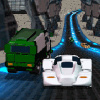 Heat Rush Future - Driving Games