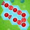 Hexagonator - Matching Game