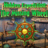 Hidden Expedition: The Missing Wheel - Treasure Seekers Game