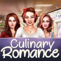 Hidden Object Games Culinary Romance