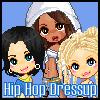 Hip Hop Dressup - Games for Girls