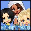 Hip Hop Dressup