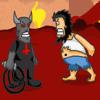 Hobo 6 Hell - Fighting Games
