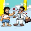 Hobo 7: Heaven - Fighting Games
