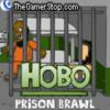 Hobo Prison Brawl - Fighting Games