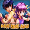 Hong Kong Ninja - Fighting Games