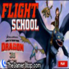 How To Train Your Dragon Flight School game