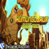 Ben 10: Humungousaur Giant Force - Action Games